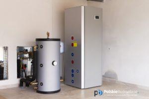 Теплообменники, накопительные баки и тепловые буферы — различия в конструкции и применении устройств