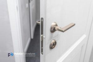 Какие межкомнатные двери?