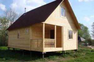 Зачем использовать фундамент на сваях для вашего дома?