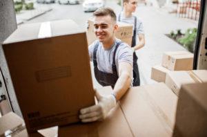 Эффективный переезд компаний