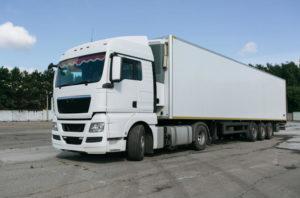 Аутсорсинг услуг по транспортировке товаров