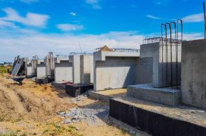 Бетонные конструкции — виды и классы бетона