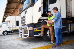 Что нужно учитывать при выборе транспортной компании?