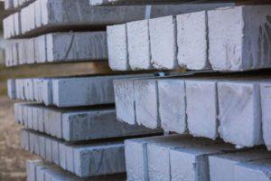 Железобетонные колонны — виды, цены и практические советы